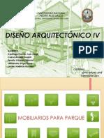 Diapositiva Final de Exposicion Primera Parte Grupo 4