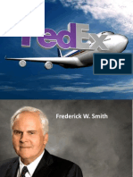 Ex Posicion Adminis Traci on Fedex