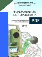Topografia - Fundamentos Da Topografia