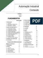 Automação Industrial - Marco Antônio Ribeiro