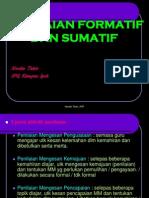 2 Pnilai Sumatif Formatif