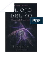 El Ojo Del YO - David R. Hawkins Version Corregida