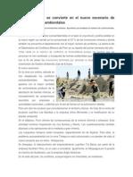 El Sur Del País Se Convierte en El Nuevo Escenario de Conflictos Socioambientales