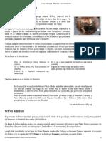 Fobos (Mitología) - Wikipedia, La Enciclopedia Libre