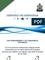 Clases Historia de Honduras