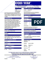 Floor Pt Data