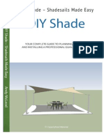 Diy Shade eBook