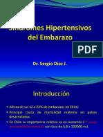 Síndromes Hipertensivos Del Embarazo (1)