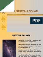 Sistema Solar Clase 3