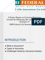 SIP on IDBI Federal