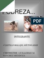 POBREZA 01