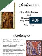 charlemagne the presentation