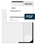 FP2000 Fault Finding Guide v2.2 (English)