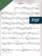 Bad- son -PO`M-partitura