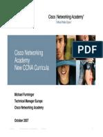 CCNA Study Materials
