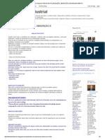 Manutenção Industrial_ Indice de Polarização, Absorção e Envelhecimento