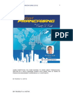 All About Franchising 20121