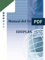 Manual Eduplan