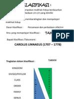 klasifikasij
