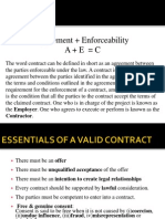 1. What is a Contract