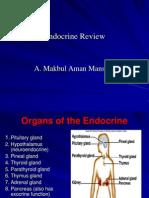 Endocrine Reviews Undana