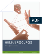 LPHR's 360 HR Practices Kit