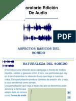 Aspectos Basicos Del Sonido a