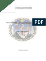 Contratacion Electronica Guatemala