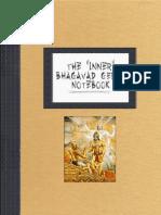 The Inner Bhagavad Geeta Notebooks