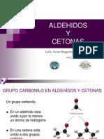 21 Aldehidos y Cetonas