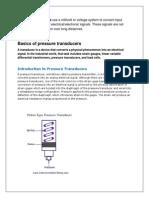 Pressure transducers.docx