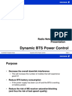 BTS Power Control R10