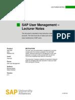 03 Intro ERP Using GBI User Management Notes[Letter] en v2.11