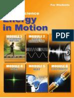 q3 Module 1 Describing Motion