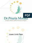 Lower Limb Flaps