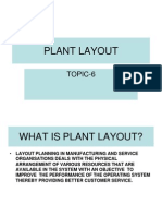 Plant Layout (1)