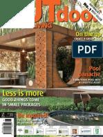Outdoor Design Living Edition 25