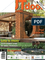 Outdoor Design Living Edition 25