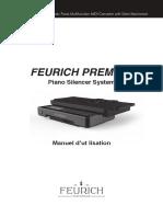FEURICH 20Silencer Premium Francais
