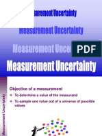 2a. Uncertainty in Measurement
