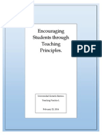 2Teaching Principles