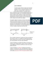 Calculos Estructurales de Líneas de Influencia 5