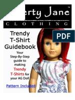 LJC Trendy T-Shirt Guidebook