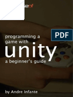 Unity Software Instruction
