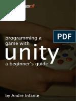Unity Software Instruction