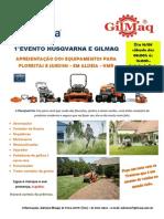 1.Evento - Dia de Campo Husqvarna - Jul.2014