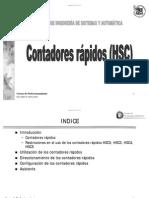 Contador Rapidos s7 200