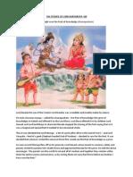 The Stories of Lord Karthikeya-Viii