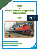 Loco Report-dileep 11.07.2014