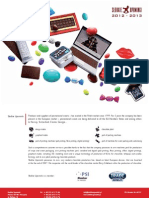 Słodkie Upominki_Katalog 2012_ Export